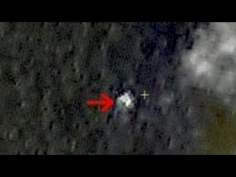 Malaysia Airlines Mystery: Satellites Spot Floating Objects