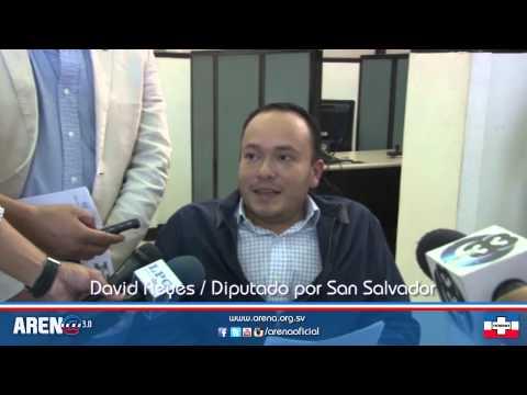 Diputados piden se investigue al presidente del INDES