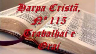 Vídeo 213 de Harpa Cristã
