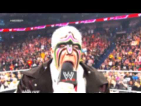 "WWE | The ""Ultimate"" Conspiracy | Chris Benoit - Viscera - Warrior | #WWE = EVIL - JANUARY 2015"