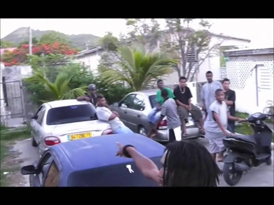 K BLACK every way i go ) chee - YouTube