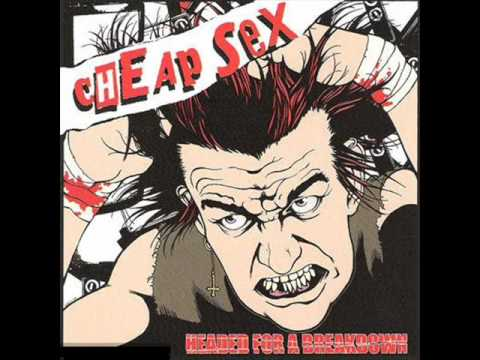 Cheap Sex - Worst Nightmare