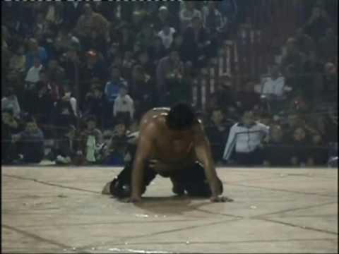 Xhezair Latifi Shampion 2009.wmv