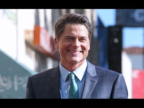 Rob Lowe To Be Roasted On Comedy Central