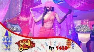 Durga | Full Ep 1439 | 22nd July 2019 | Odia Serial – TarangTV