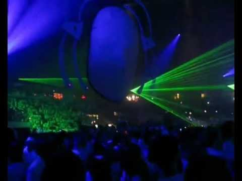 Post Event Movie (Not Official) Sensation Source of Light Amsterdam 2012 Part 2 of 2