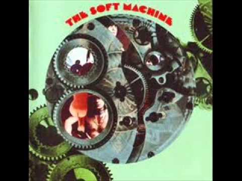 Soft Machine - A Certain Kind