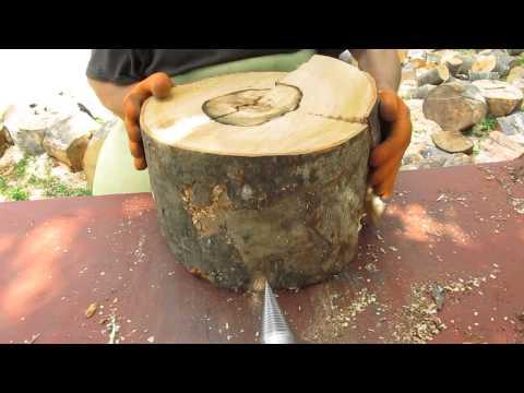 Cepac za drva 2014. Zrenjanin