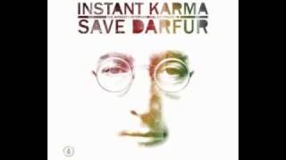 Watch John Lennon Instant Karma video