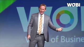 Why EQ is more important than IQ | Travis Bradberry | WOBI