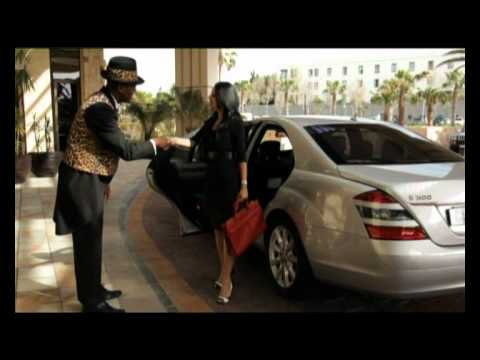 Cape Town Tourism promo video