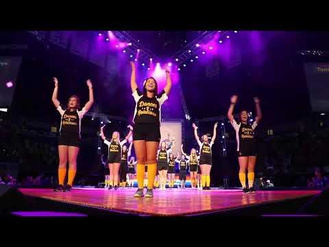 THON 2018 Line Dance
