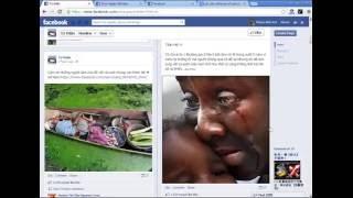 Làm ơn xin đừng lừa đảo, biến Facebook thành 1 bãi rác nữa!!!