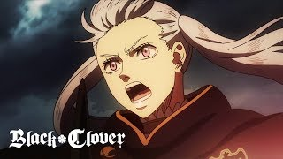 Black Clover Opening 5 V3 Hd