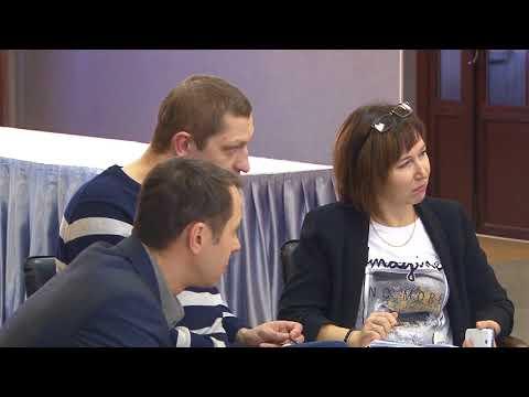 Десна-ТВ: Новости САЭС от 11.09.2018