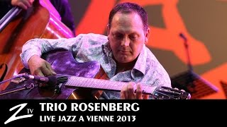 Trio Rosenberg - Godfather Theme - LIVE HD