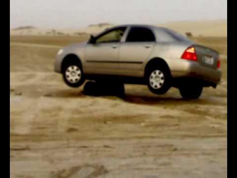 تفحيط 2010 ضحك جابوا العيد ههه.mp4