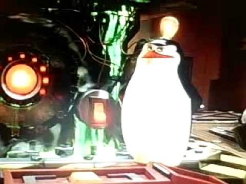 Madagascar 3: Europe's Most Wanted - Scene 3: Car Chase