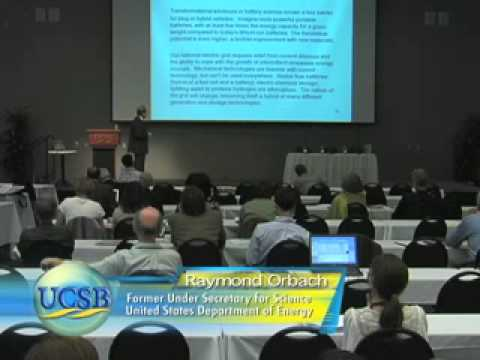 21st Century Science for Efficient Energy Production and Use