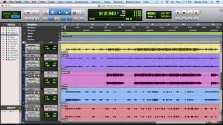 Fruition Music Track Stems Tutorial