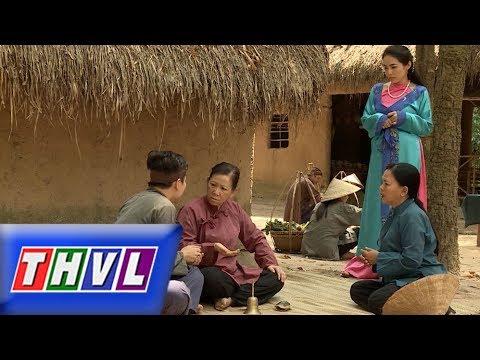THVL | Chuyện Xưa Tích Cũ – Tập 58[3]: Nghe lời mẹ dặn, Huê Em tìm thầy bói đến nhà trừ tà
