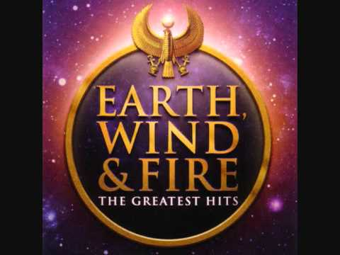Earth Wind & Fire - In The Name of Love