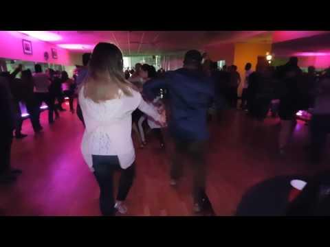 Marisol w/ Ike & Troy - Salrica Salsa Social