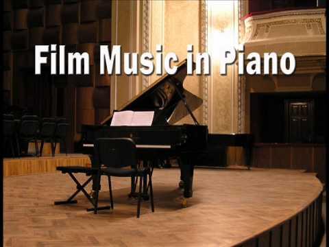 Film Music in Piano | Movie Soundtracks: Piano Covers