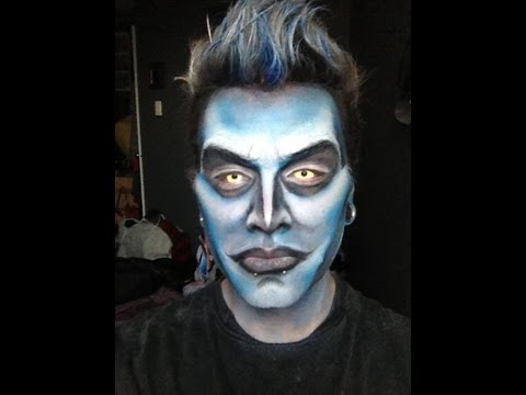 hades from hercules transformation youtube