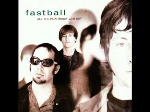 Fastball- The Way (HQ)