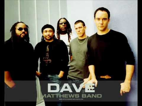 Dave Matthews Band - Let You Down