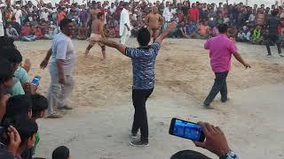 Thapa vs badal jabardast mawana