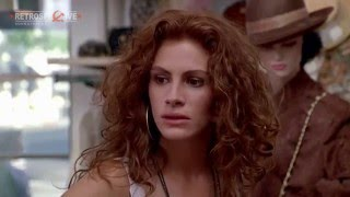 Lauren Wood - Fallen (Pretty Woman) (1990)