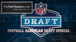 Football Gameplan's 2014 Preseason NFL Draft Prospect Rankings - Quarterbacks