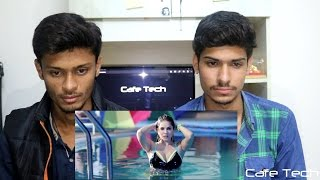 Beiimaan Love - Extended Trailer | Sunny Leone | Reaction By Suraj & Ritesh