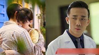 Phản ứng cực gắt của Trấn Thành khi thấy Hari Won ôm ấp trai lạ?