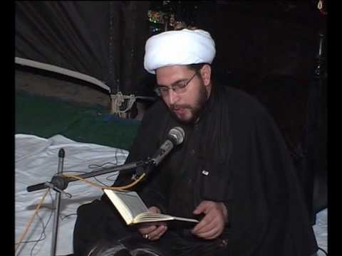 Sura-e-yaseen Recited By Maulana Raza Ali Abidi video
