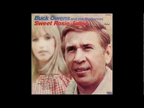 Buck Owens - Girl On Sugar Pie Lane