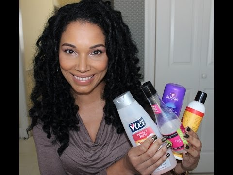 Empties: Hair Edition