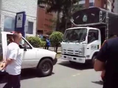 Medellín Intolerancia en San Diego HD