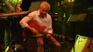 Mustafa Özkent Ve Belçika Orkestras Kasap Havası Live At Le Guess Who 2015