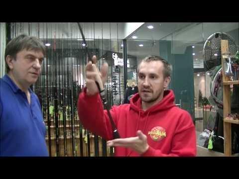 Топ 5 спиннингов для твичинга. Spinningist.ru знакомит Вас.