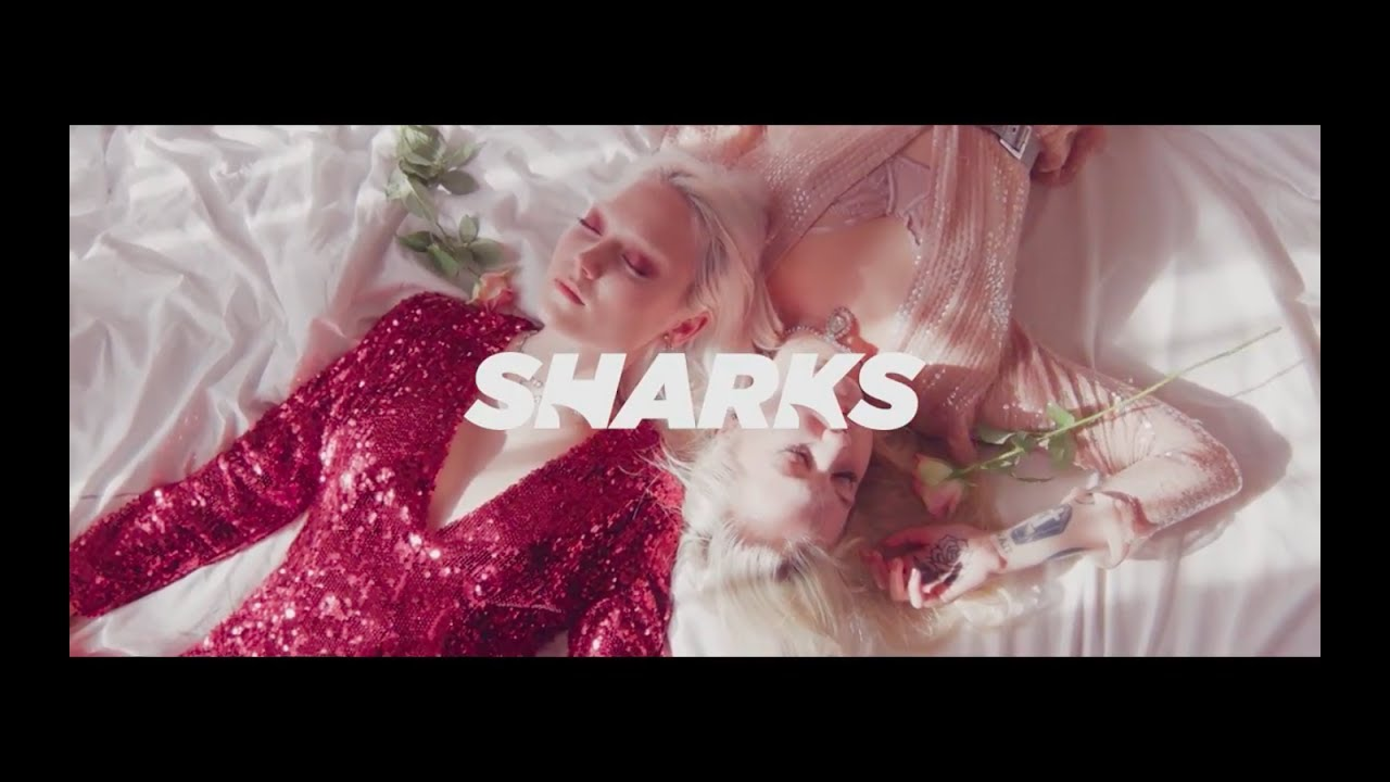 Sharks - Money