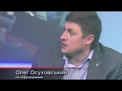 Влада мала почати з економічної реформи, а не пенсійної, медичної чи освітньої, ‒ Олег Осуховський