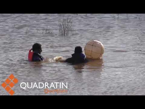 Mueren ahogados dos jóvenes en Colón