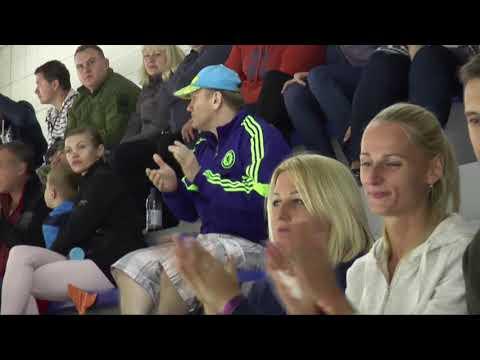 Днепр - Белый Барс 6:0 Андрей Жвачкин