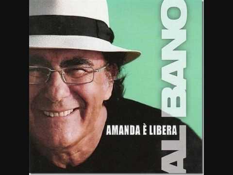 Albano - Amanda è Libera