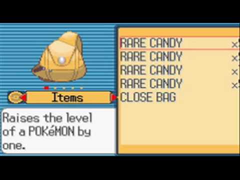 Pokemon emerald slots cheat : S2 memory slot