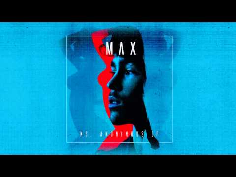 Max Schneider - Ms Anonymous