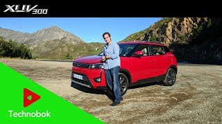 Mahindra XUV300 (2019) Launch Review – A Force To Be Reckoned With